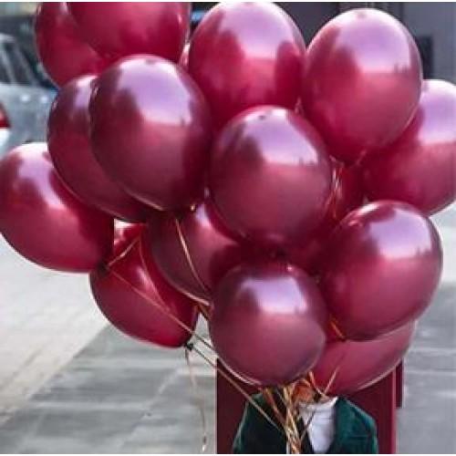 "Воздушные шары ""Бургундия"""