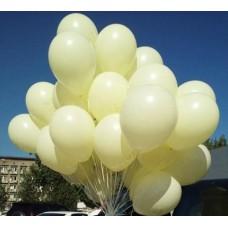 """Воздушные шары """"Айвори"""""""