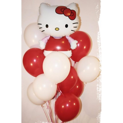 Набор Hello Kitty с бантиком