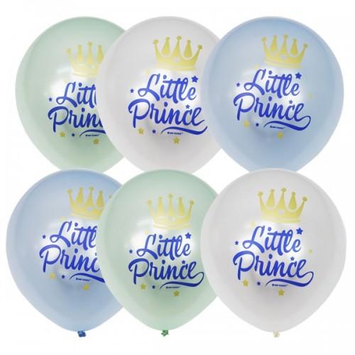 """Шары перламутр """"Little Prince"""""""