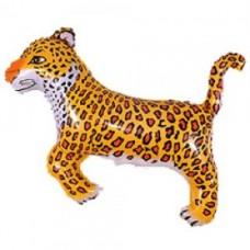"""Шар """"Леопард"""" 94 см"""