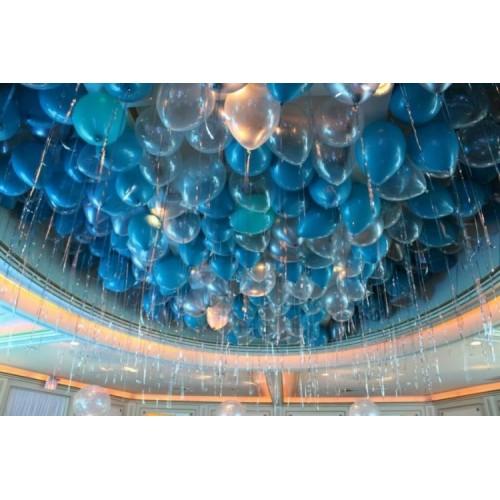"""Воздушные шары с гелием """"Океан"""""""