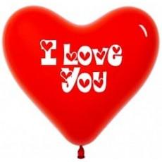 Сердца Love You