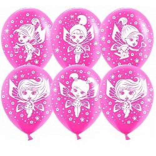 Воздушные шары Феи Фуше