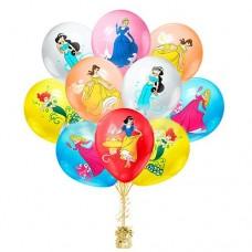 Облако шариков Дисней Принцессы