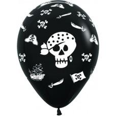 Облако шариков Пираты, Ассорти