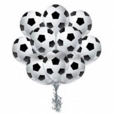 Шары под потолок футбольный мяч