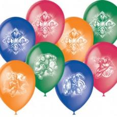 Воздушные шарики Команда мстители