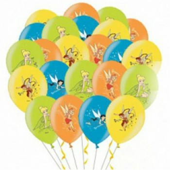 Воздушные шары Феи